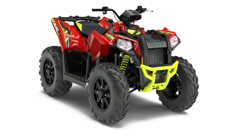 2018 Polaris Scrabler XP 1000 on sale at Libby's Motoworld