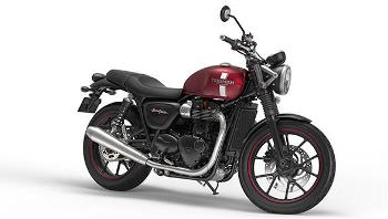 Triumph Motorcycles available at Libby's MotoWorld in New Haven, CT